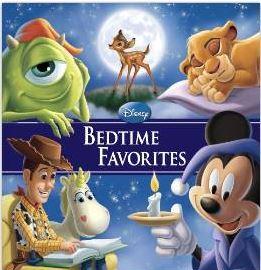 bedtime favs