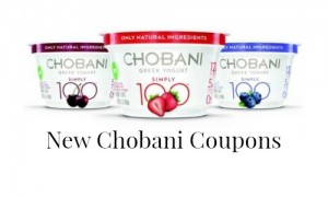 chobani coupons