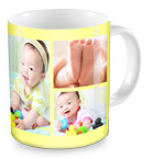 collage big picture mug