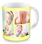 collage big picture mug