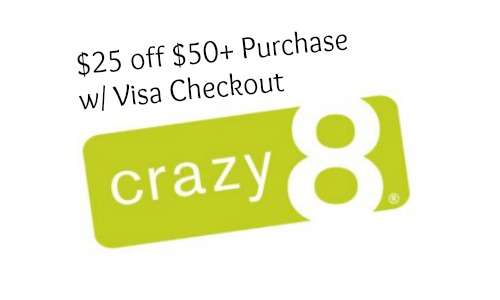 crazy 8 deal