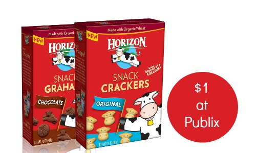 horizon crackers coupon