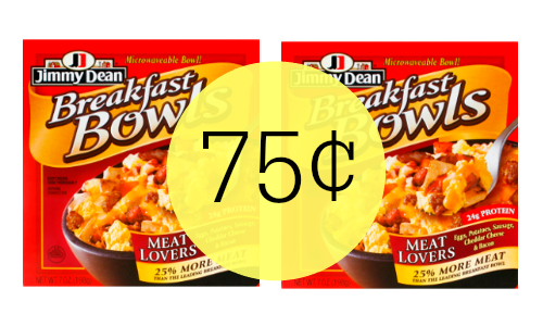 jimmy dean coupon
