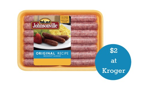 johnsonville breakfast sausage coupon