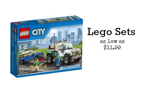 lego sets 1