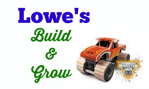 lowe's build and grow