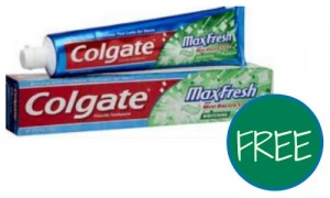 max fresh toothpaste