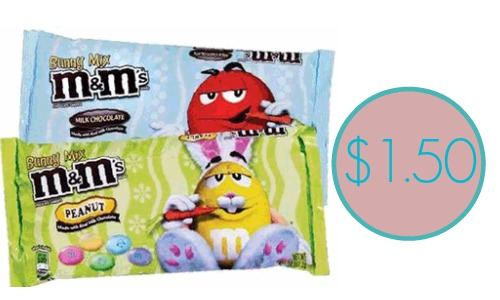 m&m candies