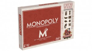 monopoly 80th edition