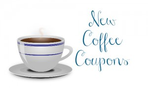 new coffee coupons