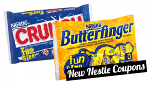 new nestle candy coupons