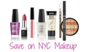 nyc makeup