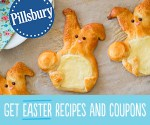 Pillsbury Email Newsletter: Get Free Coupons!