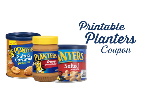 planters peanut coupon