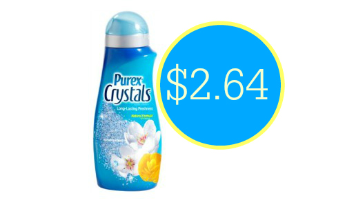 purex coupon