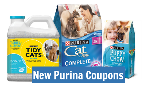 printable purina coupons