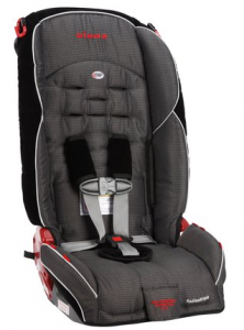 Right Car Seat Correctly