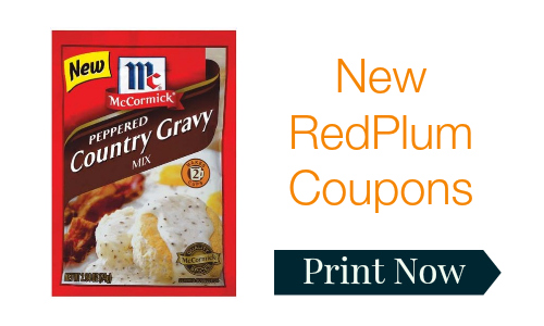 redplum printable coupons