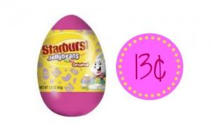 starburst eggs