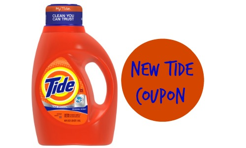 tide coupon