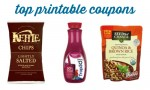 Top Printable Coupons | Kettle Brand, Boost & More