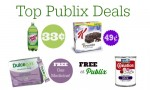 top publix deals