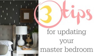 updating your master bedroom