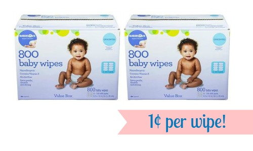 babies r us wipes