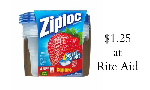 ziploc container coupon
