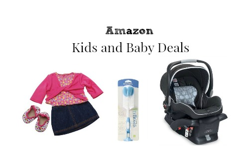 amazon kids and baby deals