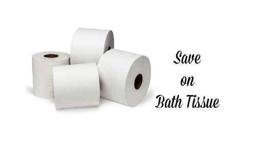 bath tissue coupons roundup