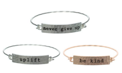 cents of style bracelets