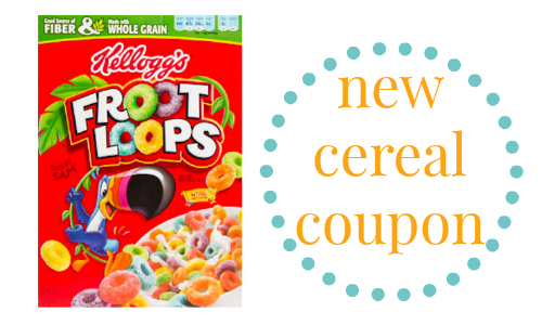 Hop on over to selectcarapp.ml where you can print this new $/1 Kellogg's Froot Loops Cereal oz+ coupon. This coupon has a limit of four per shopping trip and expires on 9/11/ This coupon has a limit of four per shopping trip and expires on 9/11/