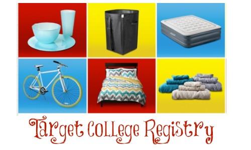 college registry