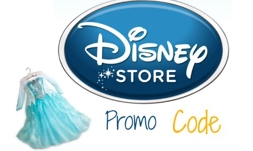 Disneystore coupon code