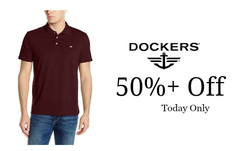 dockers sale amazon 1