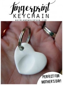 fingerprint-keychain-with-sculpey