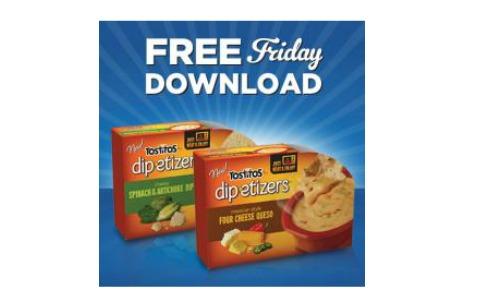 free chip dip