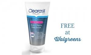 free clearasil