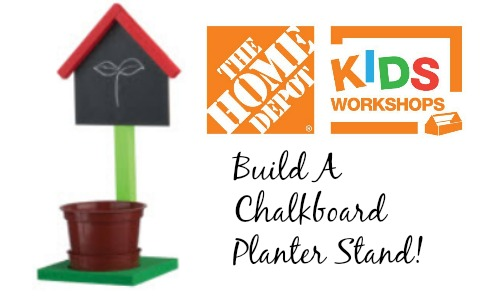 free kids workshop
