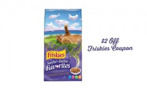 friskies coupon
