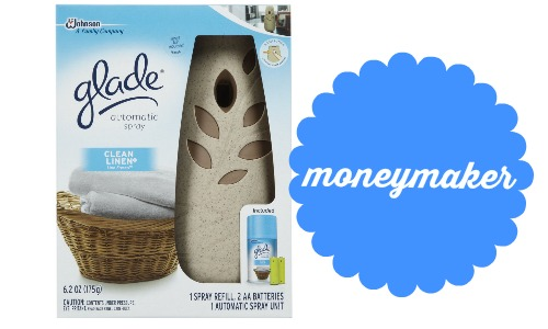 glade moneymaker