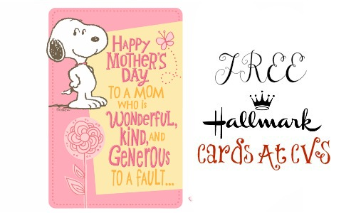 hallmark card coupon   free cards     southern savers