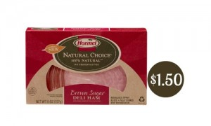 hormel lunchmeat coupon