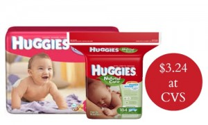 huggies coupon deal