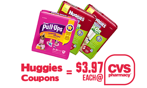 huggies coupons for 397