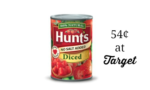 hunt's tomato coupon