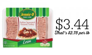 jennie-o coupon