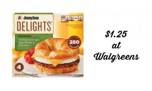 jimmy dean delights coupon