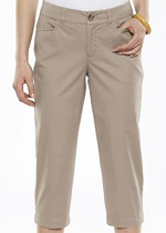 kohls 43 womens pants
